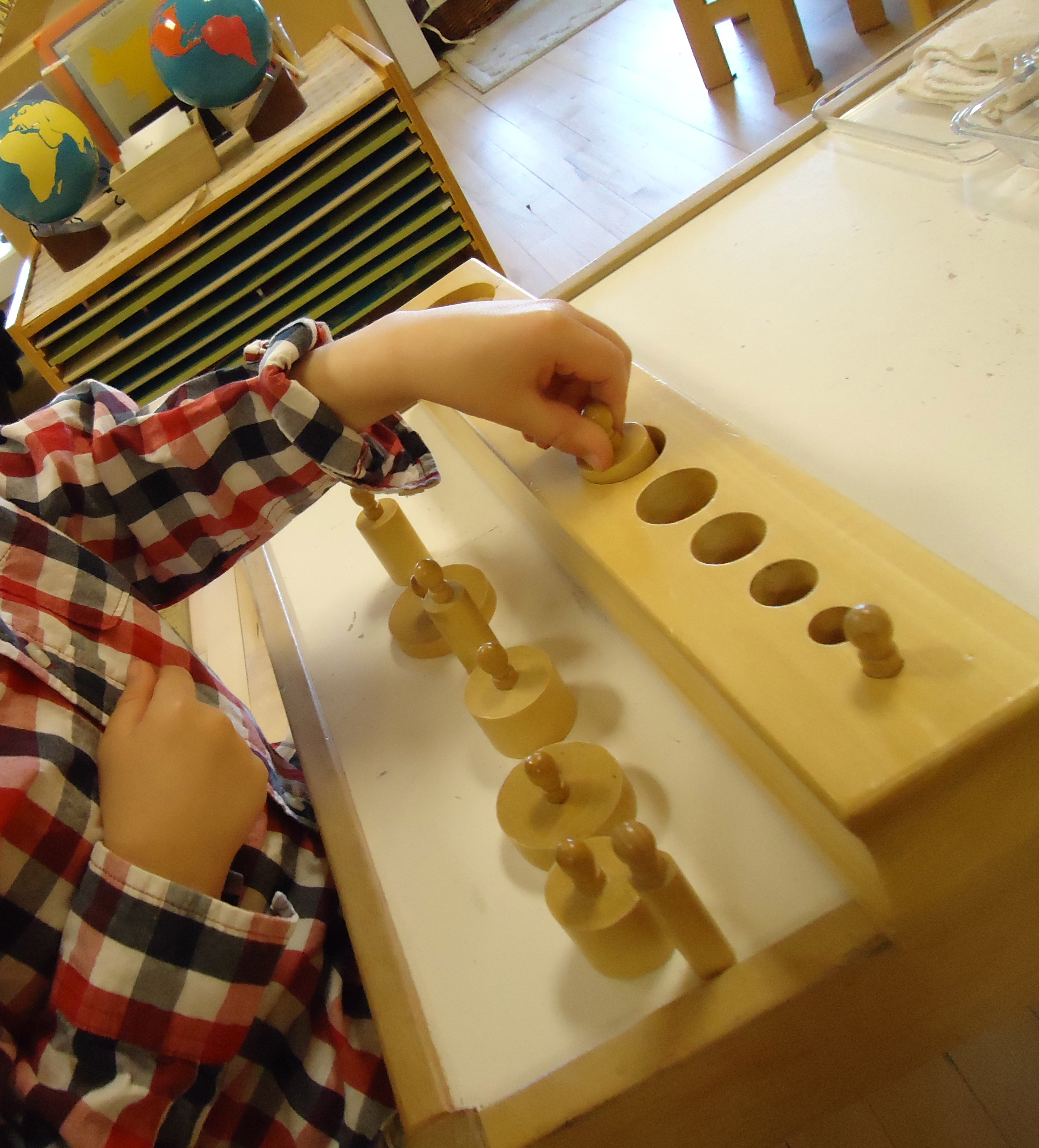 normailisation montessori Which she referred to as normalization is normalization the same as self-regulation this study was designed to examine whether montessori's theory of.